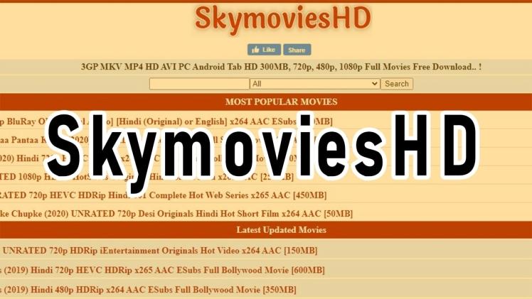 Download Bollywood, Hollywood Hindi Dubbed 480p, 720p Movies